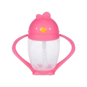 Does the Lollacup Staw Sippy Cup Work?