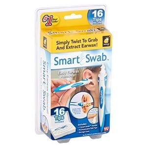 Does Smart Swab Work?
