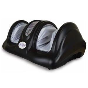 Does Dr. Ho Shiatsu Foot Massager Work?