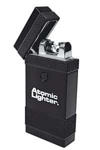 Does the Atomic Lighter Work?