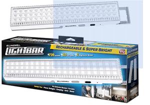 Does the Bell Howell 16.5 LED Light Bar Work?