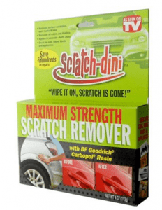 Does Scratch Dini Work?