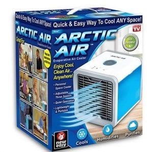 Artic Air Air Conditioner