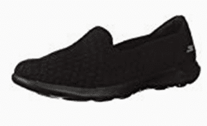 Does Skechers Women's Go Joy Walking Shoe Work?