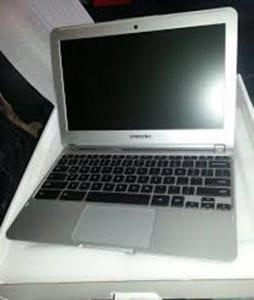 Do the Chromebooks Work?