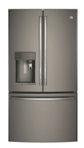Does the GE Profile Series French Door Refrigerator Work?