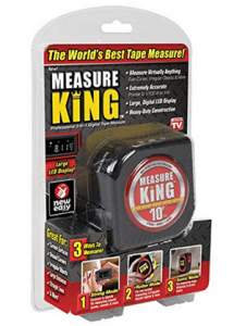Does the Measure King Work?