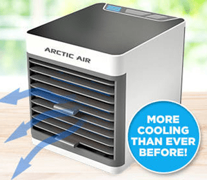 Does Arctic Air Ultra Work?