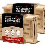 Do Flashwick FIrestarters Work?