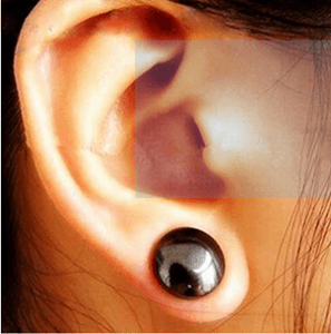 Does the Iuhan Bio Magnetic Slim Ear Stickers Work?